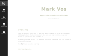 Student: 'mark-vos'